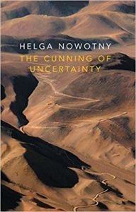 Cover of The Cunning of Uncertainty