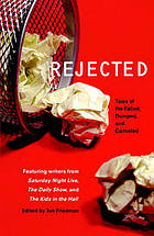 Cover of Rejected
