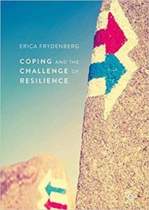 Coping and the Challenge of Resilience Book Cover