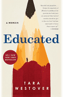 Book cover of Educated