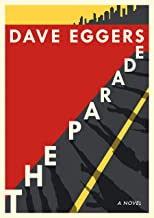 Book cover of The Parade